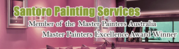 Sam Santoro Painting Services Perth