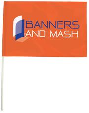 Custom Hand Waver Flags Australia