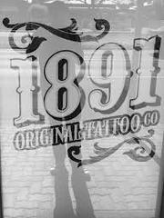 1891 Tattoo
