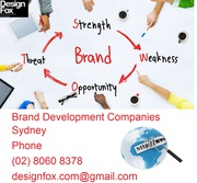 Branding Expert or Consultancy in Sydney