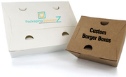 How to Make Customized Burger Boxes in Ontario Canada