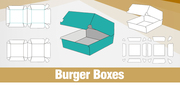 How to Make Customized Burger Packaging in Ontario Canada