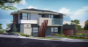 3D Architectural Image Rendering Services-Teamdesigns