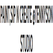 Tennyson Studio Paint Sip 'n' Create